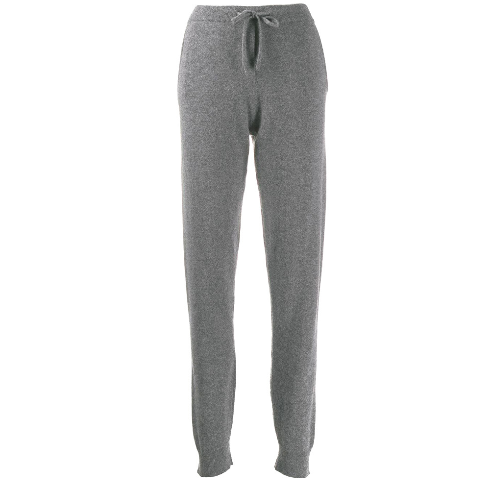 Chinti&Parker KNIT TROUSER GREY