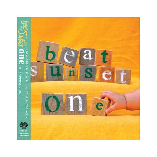 beat sunset | one【紙ジャケット仕様】