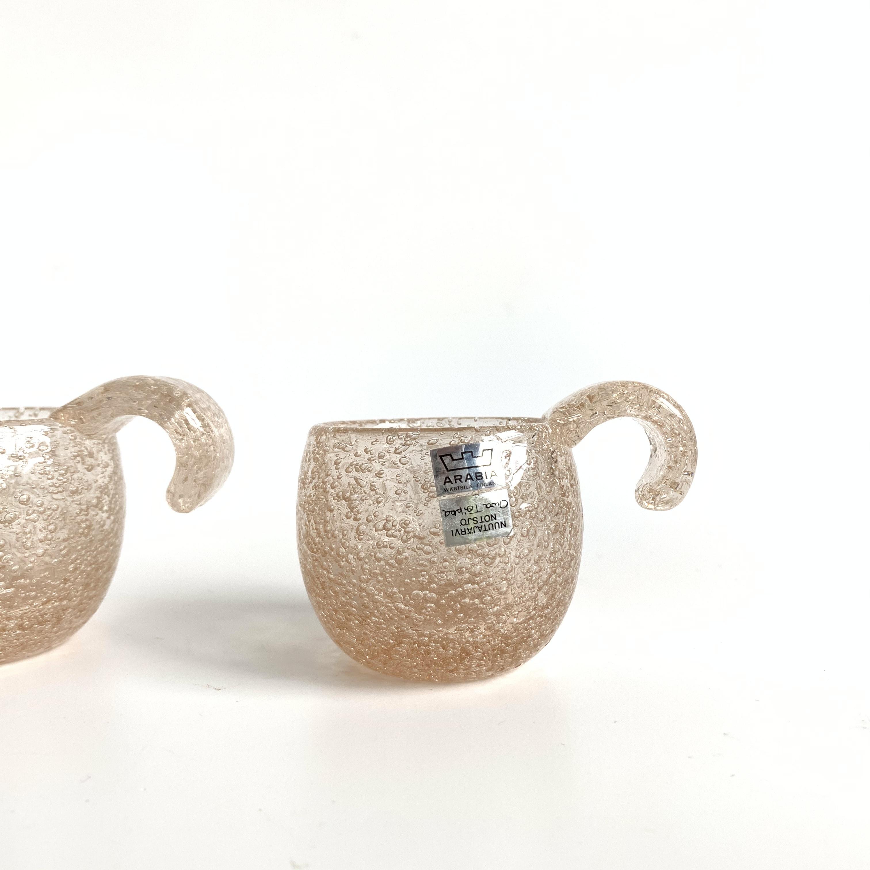 ARABIA(Nuutajärvi)/ Iglu Cup【B】