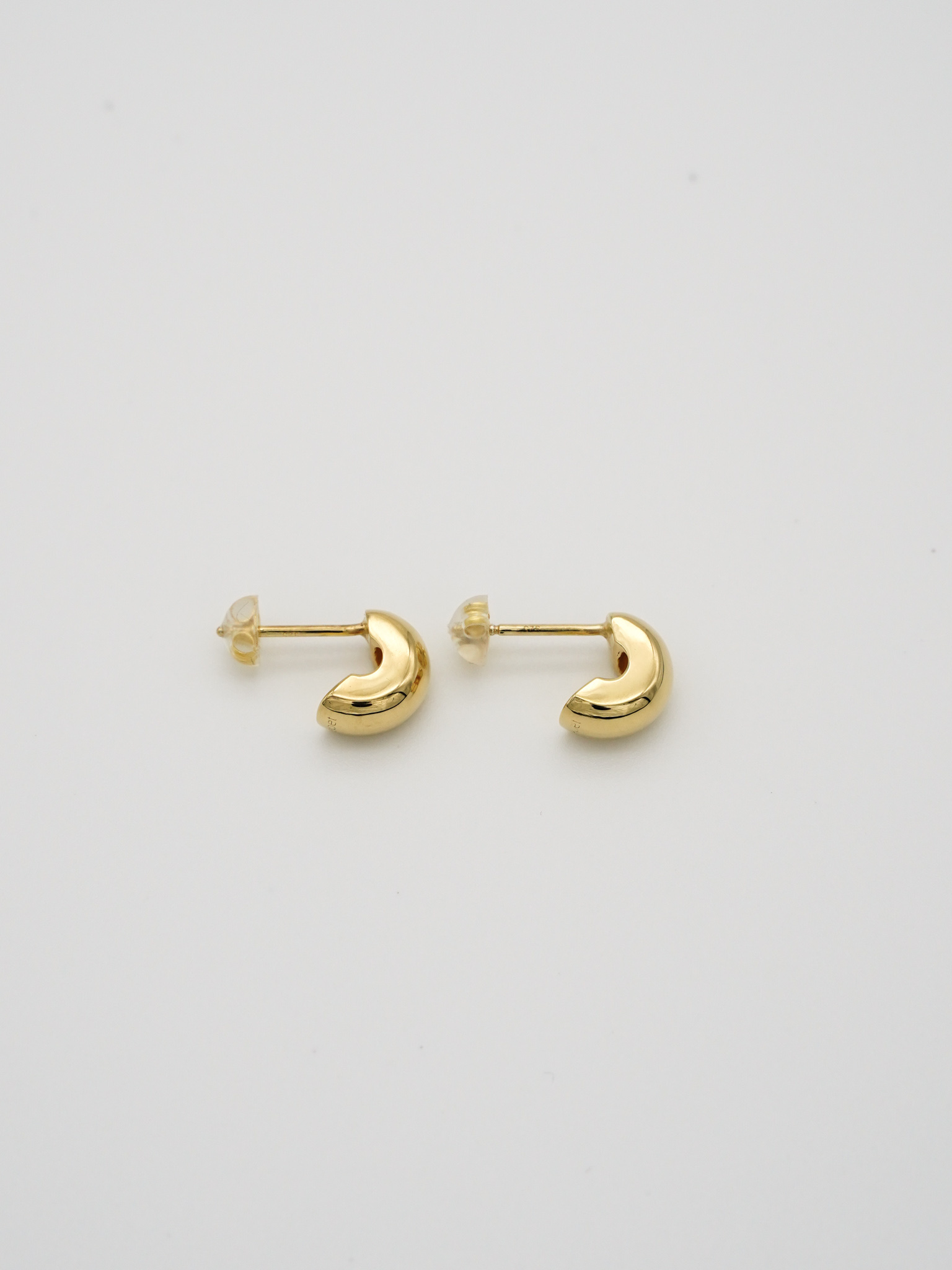 tiny skin pierce gold(再入荷)