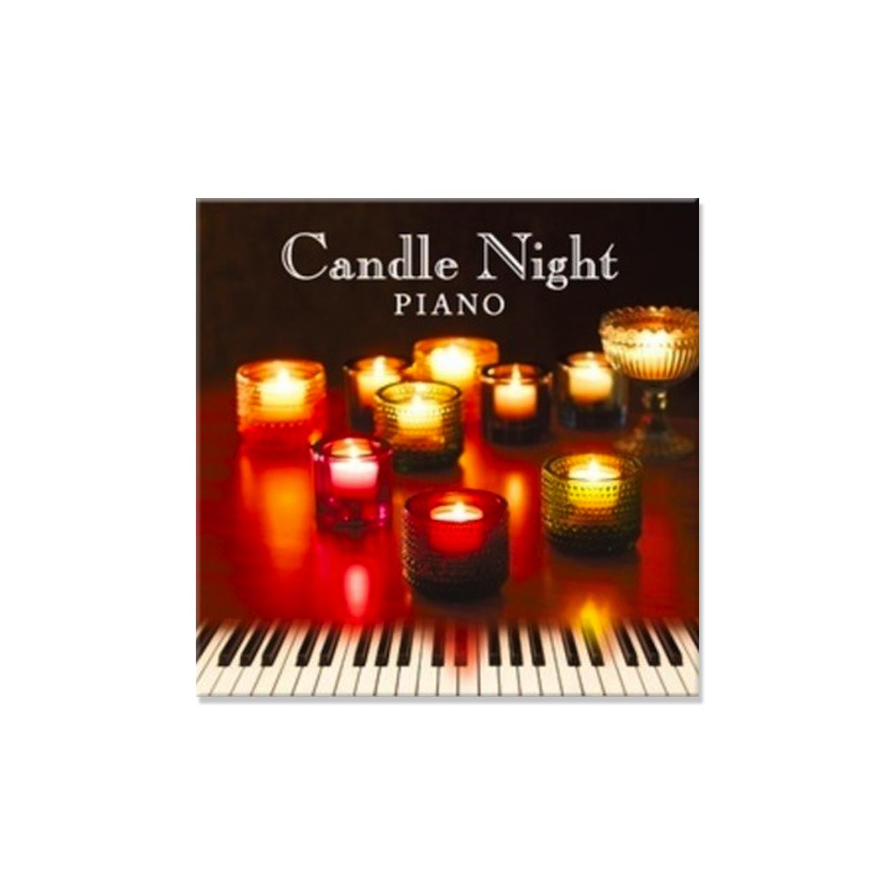 Candle Night Piano