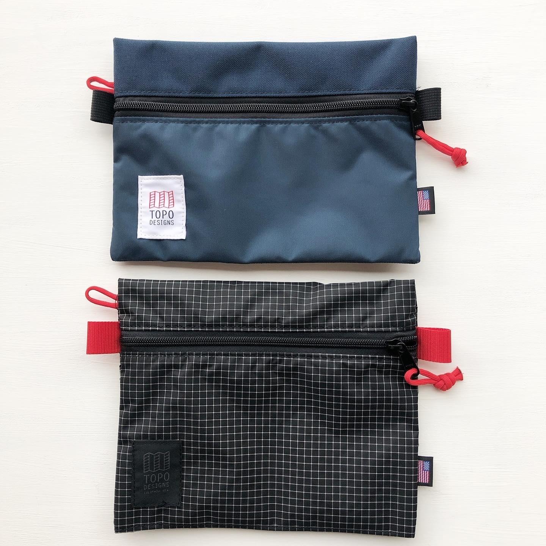 """TOPO Designs """"Accessory Bag Medium"""""""