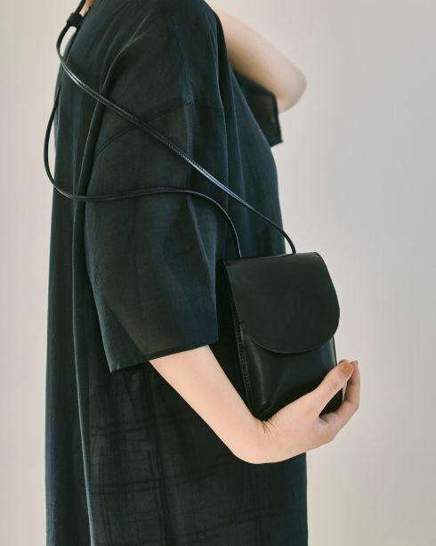 TODAYFUL /トゥデイフル  Leather Multi Pochette 21春夏.予約 12111045