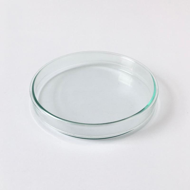 シャーレ、ペトリ皿 Schale, Petri Dish