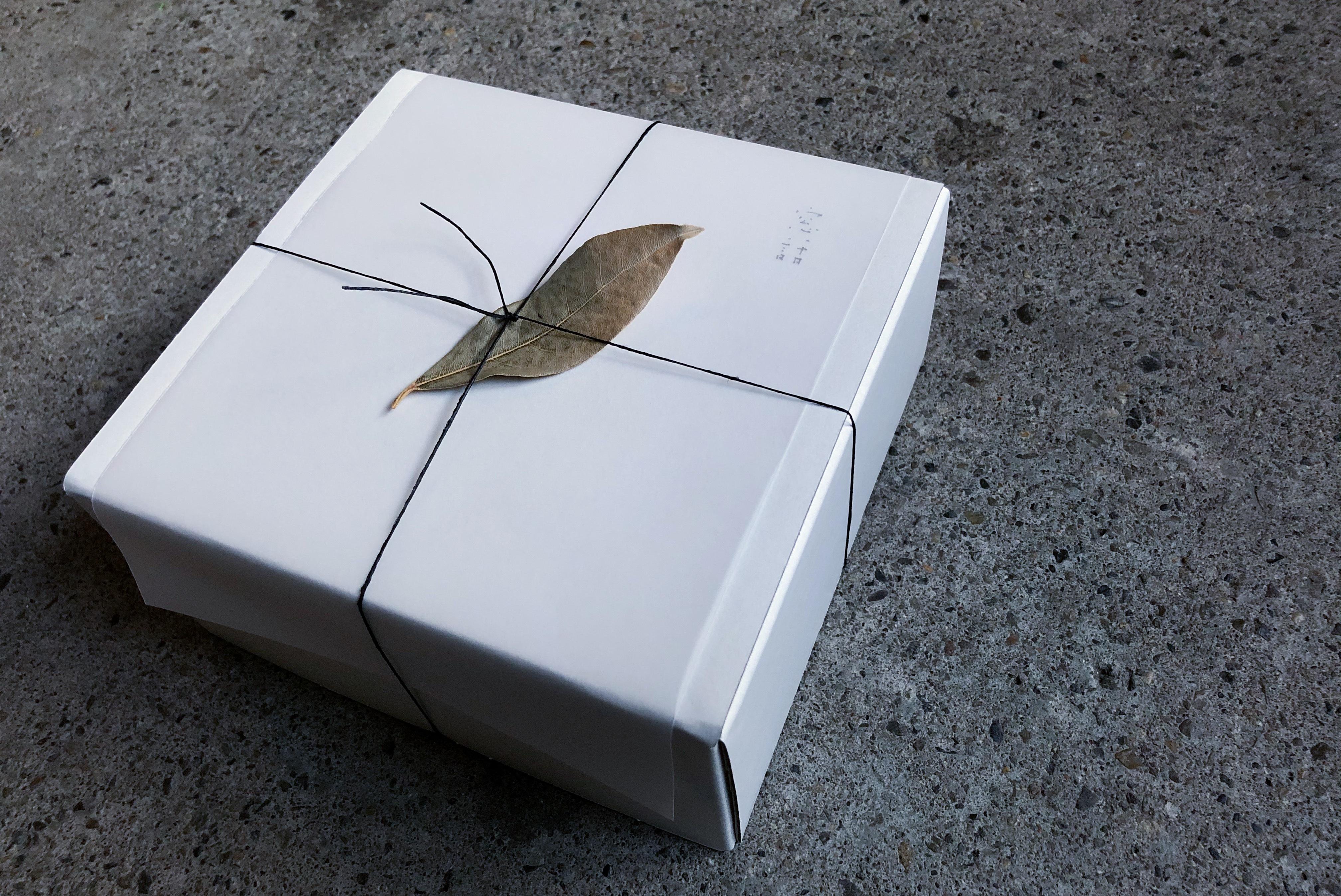 cookie box(9/10~13発送)