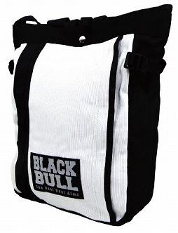 BLACK BULL GI 3WAYバックパック ホワイト 白x黒