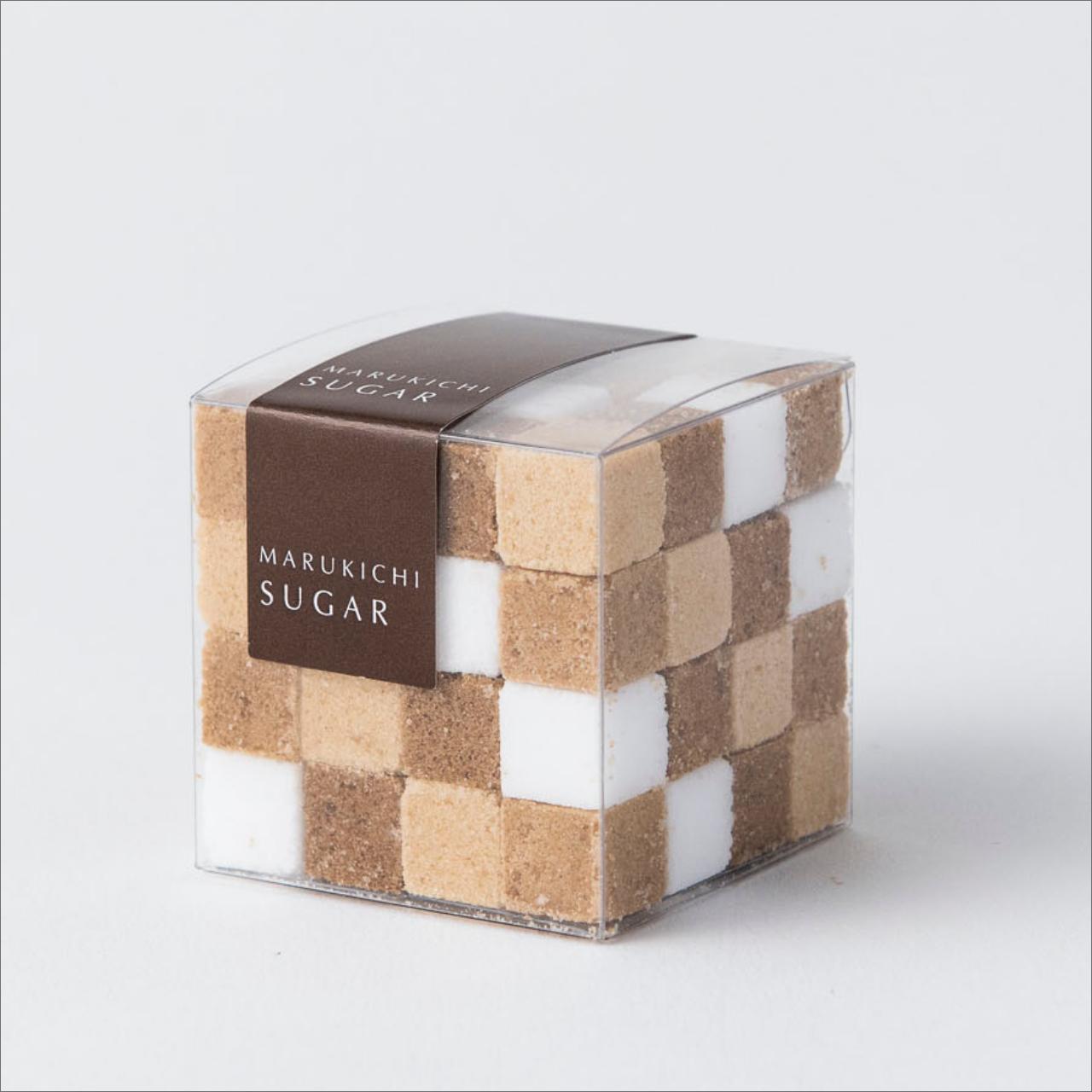 64 Cubes