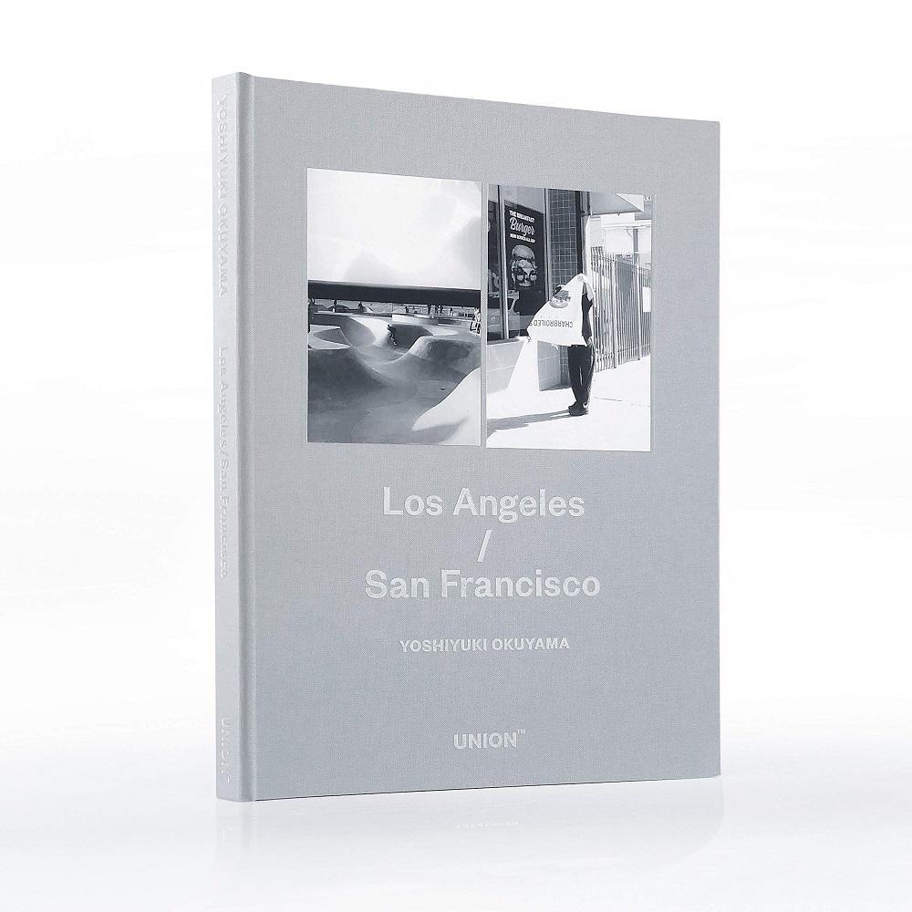 BOOK / 奥山由之『Los Angels/San Fransisco』
