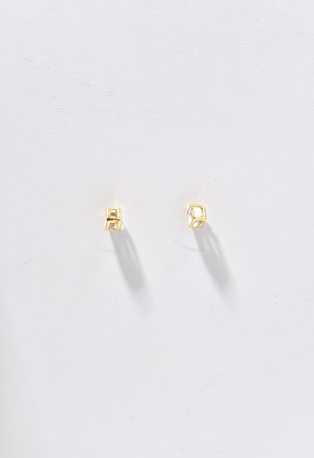 water cube pierce Gold