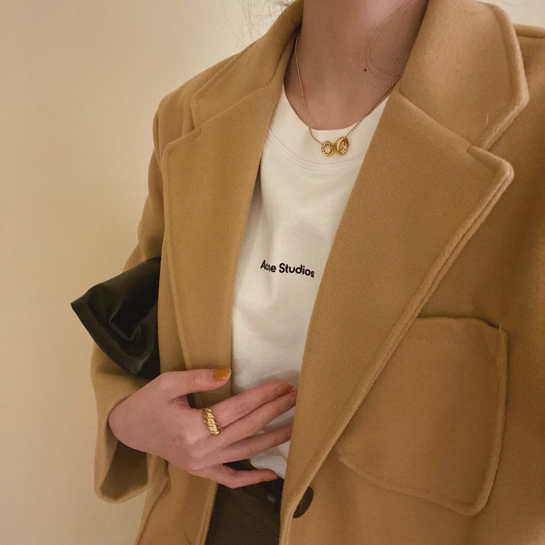 DAYNYC butter jacket