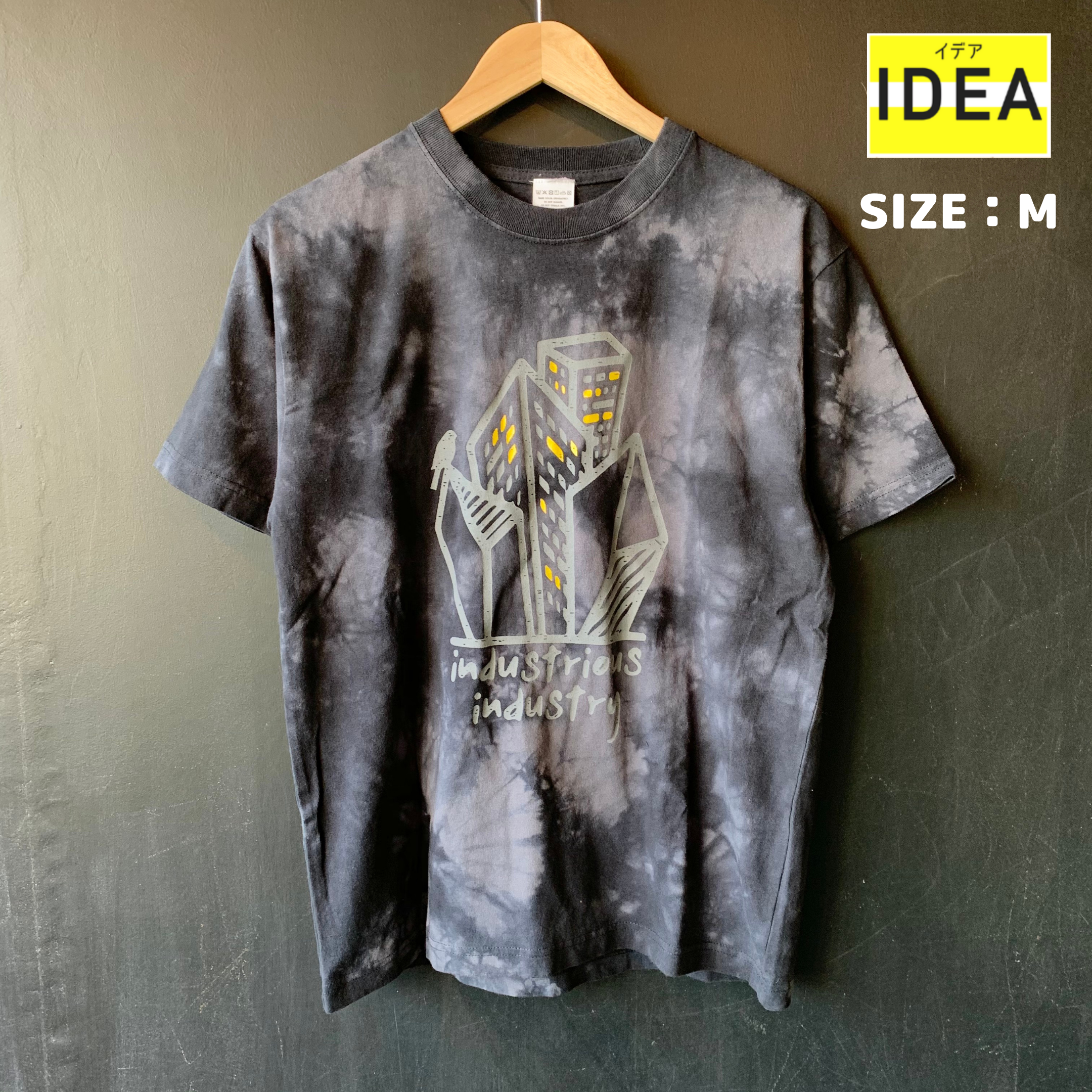 【IDEA】midnight BB(Mサイズ)