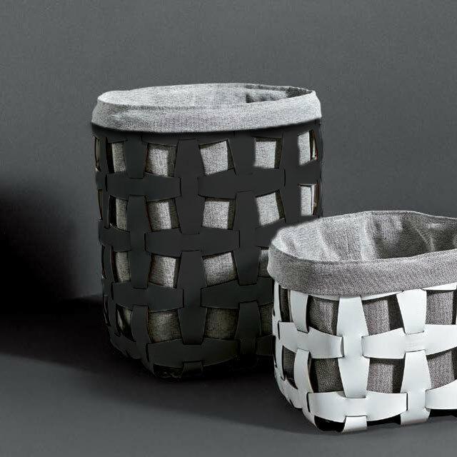 Pinetti Big Hook Laundry Basket / Antibes(ビッグフックランドリーバスケット/アンティーブ)193-082