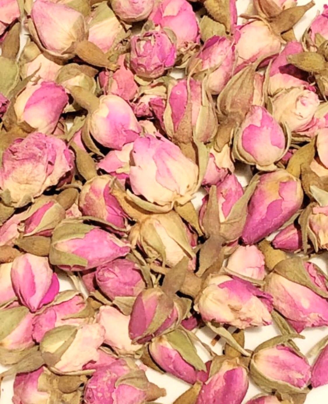 【ローズピンク 20g】ハーブティー 美人 女性 健康 ホルモンバランス リラックス 花の女王 お茶 デトックス 薔薇 バラ