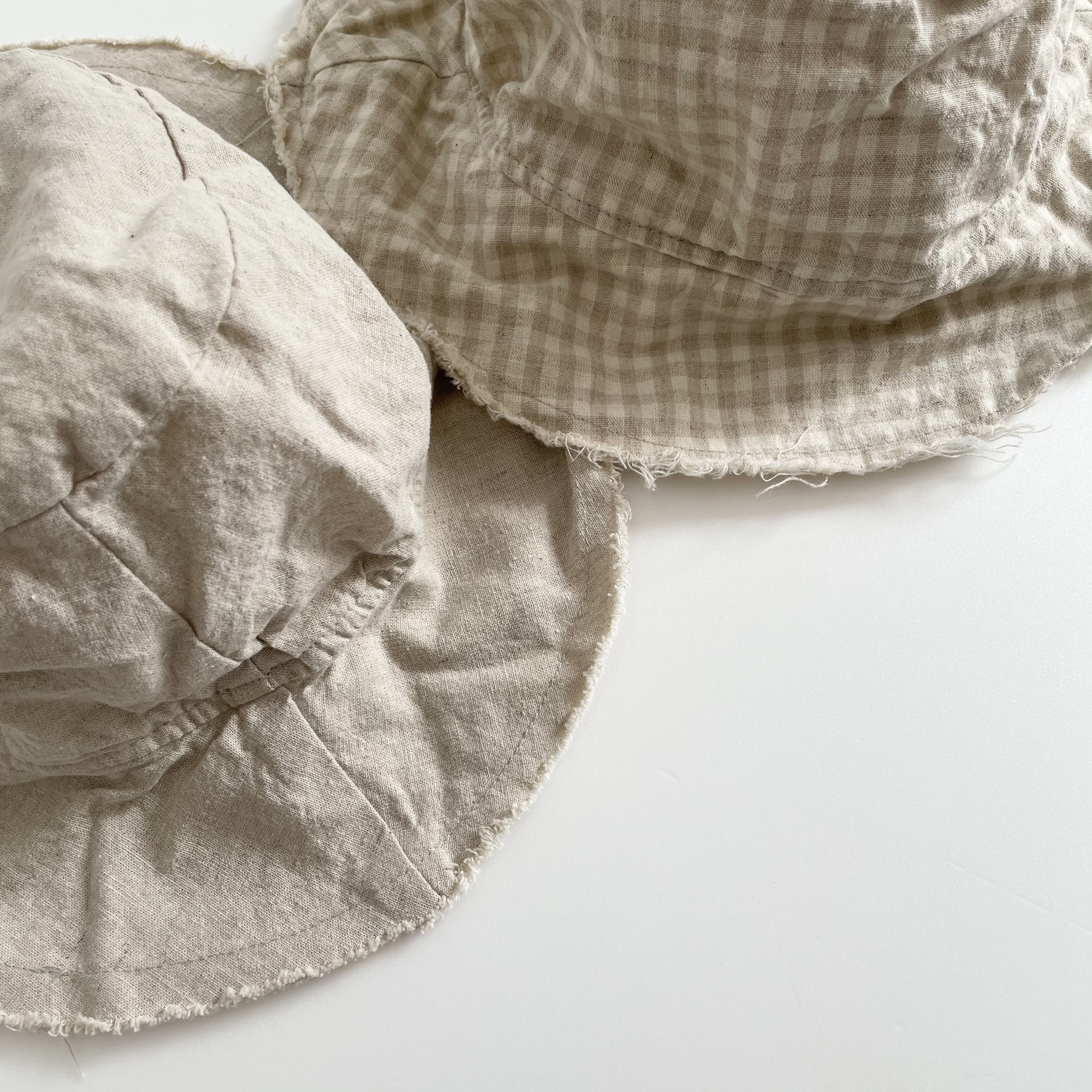 NO.1406 . baguette hat / anggo