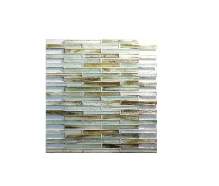 Unber Color Grass / Selenium (アンバ-カラ-グラス/セレニウム)
