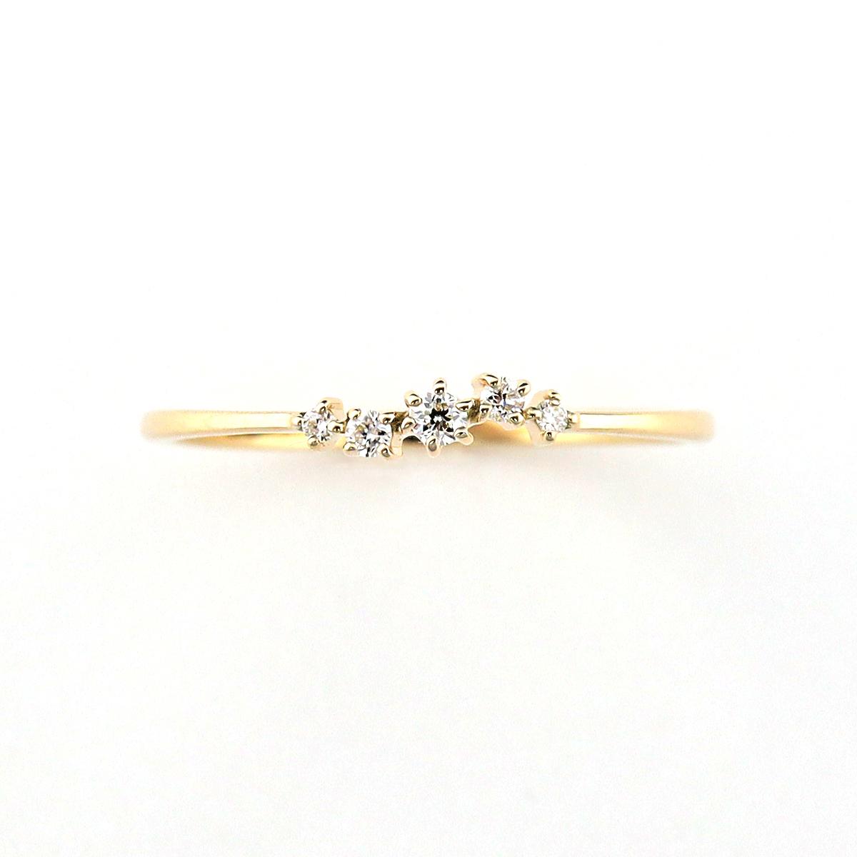 luster melee ring