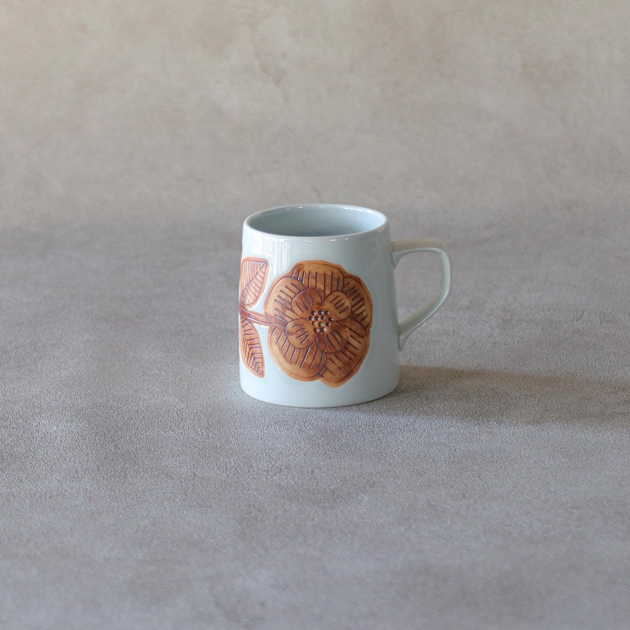マグカップ / Pebble Ceramic Design Studio シリーズ