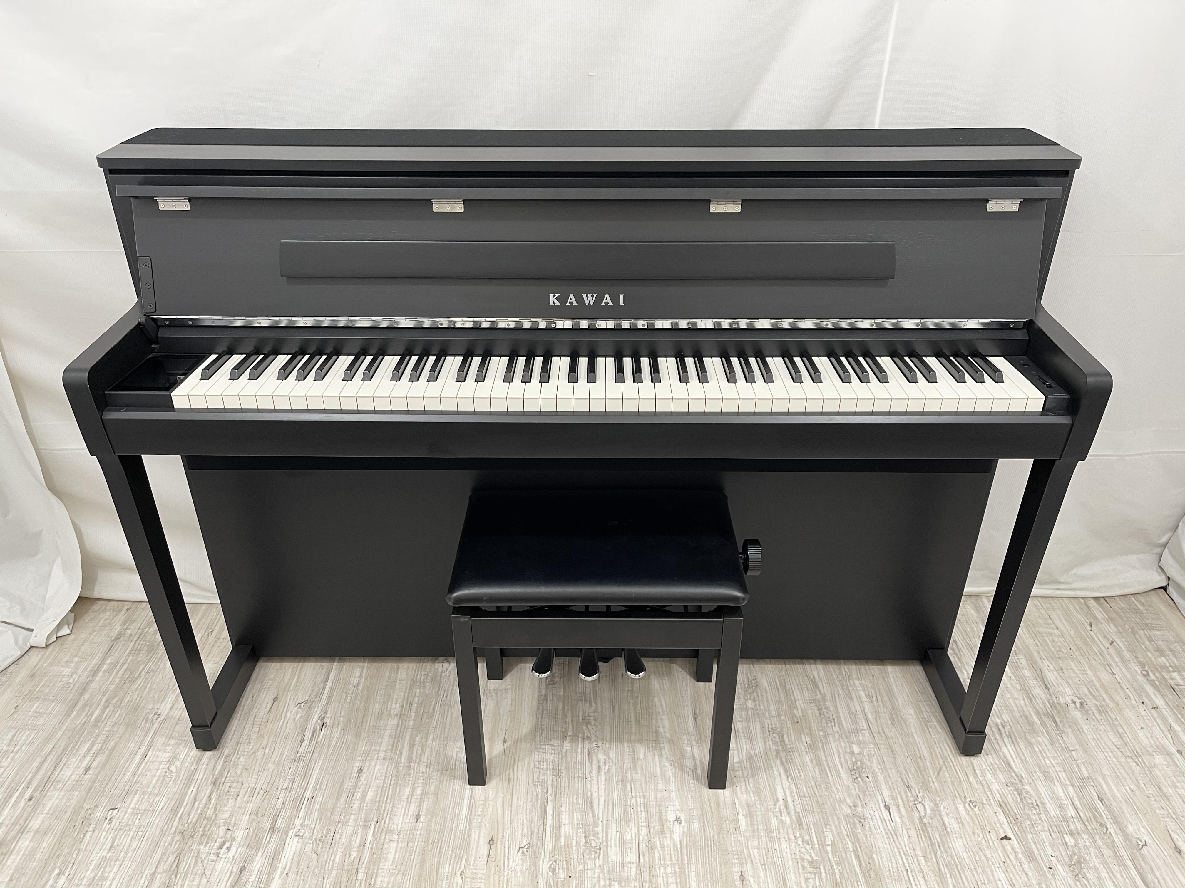 19230 [中古電子ピアノ] カワイ CA9900GP 2020年製