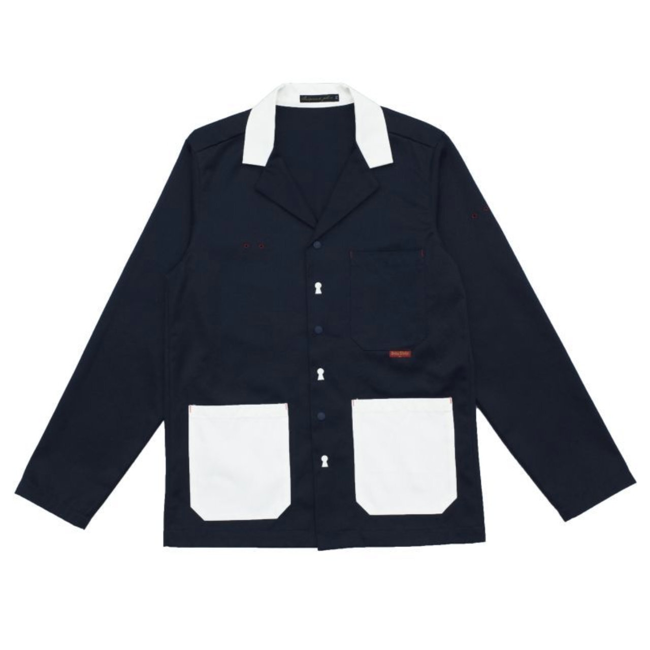 Original John | KINKY WORK JACKET - Navy [JK385]