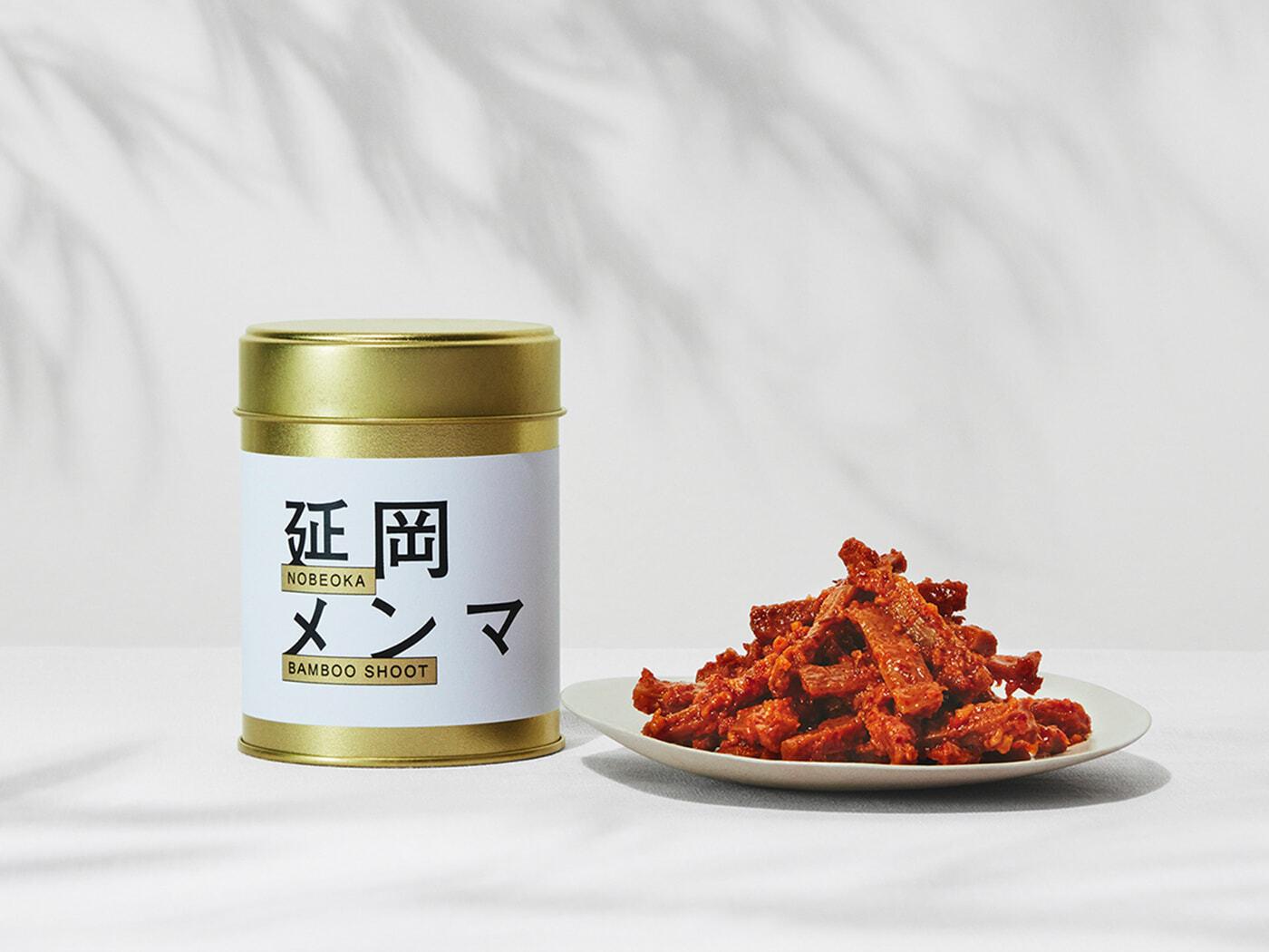 延岡メンマ 100g缶