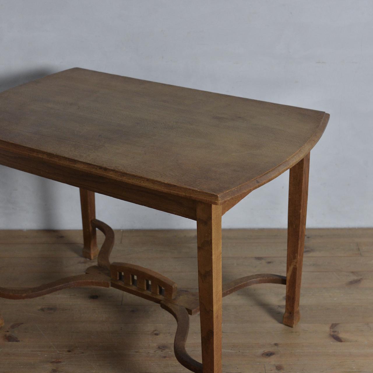 Dining Table  / ダイニングテーブル〈ワークテーブル・テーブル・作業台・フランスアンティーク〉