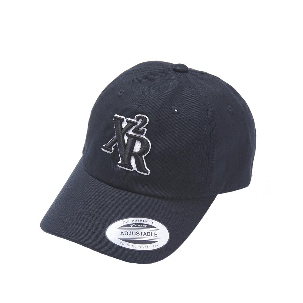 XAIREX 3D LOGO CAP(GREEN)