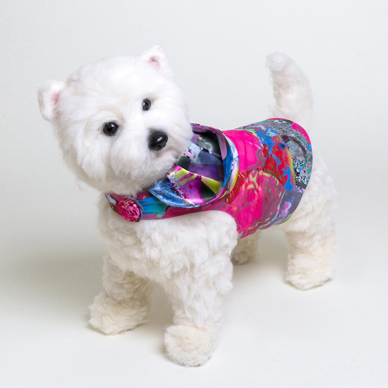 jibun-fuku DOG 【パーカードレス】DOGBH201830