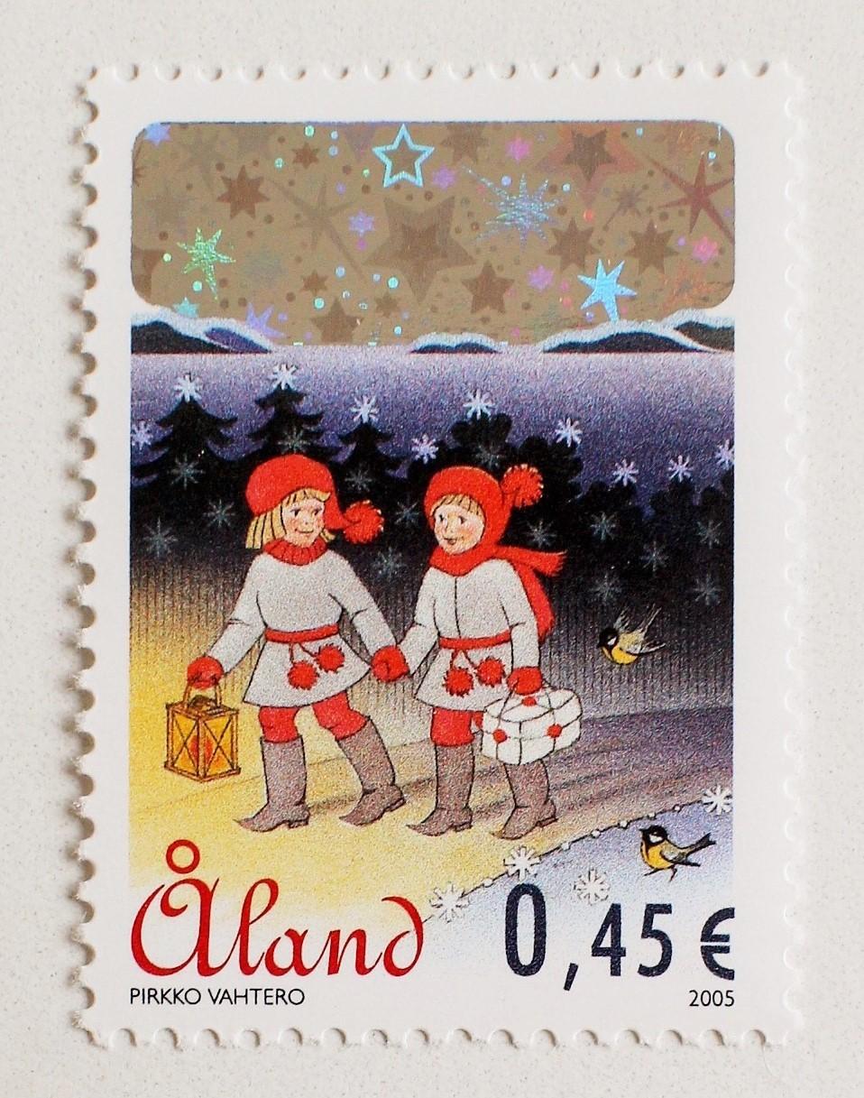 クリスマス / オーランド 2005