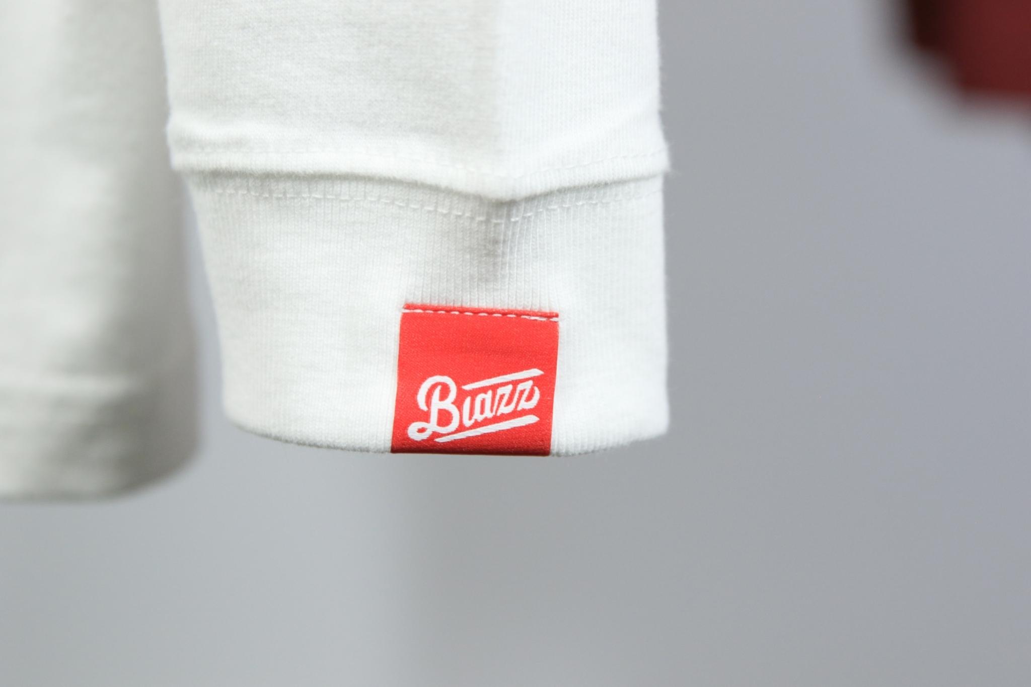 2012-Fu-ji-Blazz L/S TEE [WHITE]