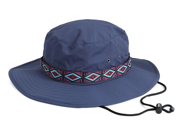 ONLY NY Rip-Stop Boonie Hat
