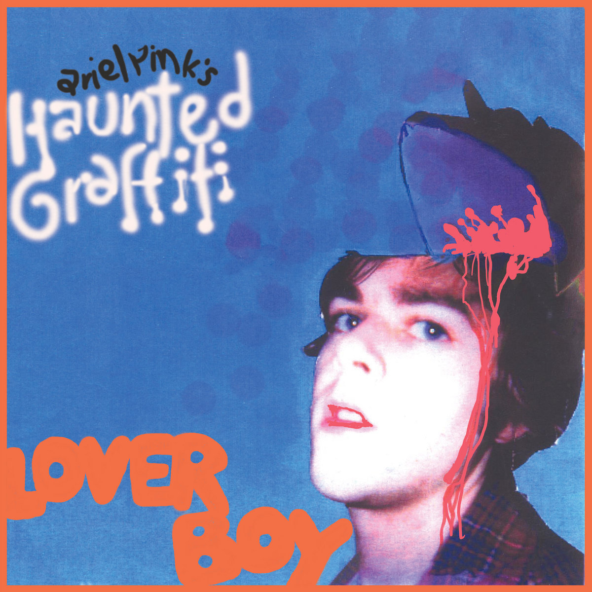 Ariel Pink's Haunted Graffiti - Loverboy (2LP)