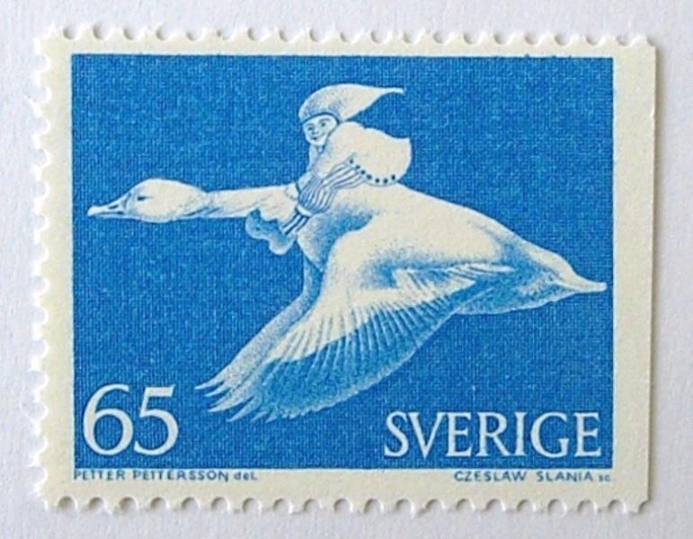 ニルスの不思議な旅 / スウェーデン 1971