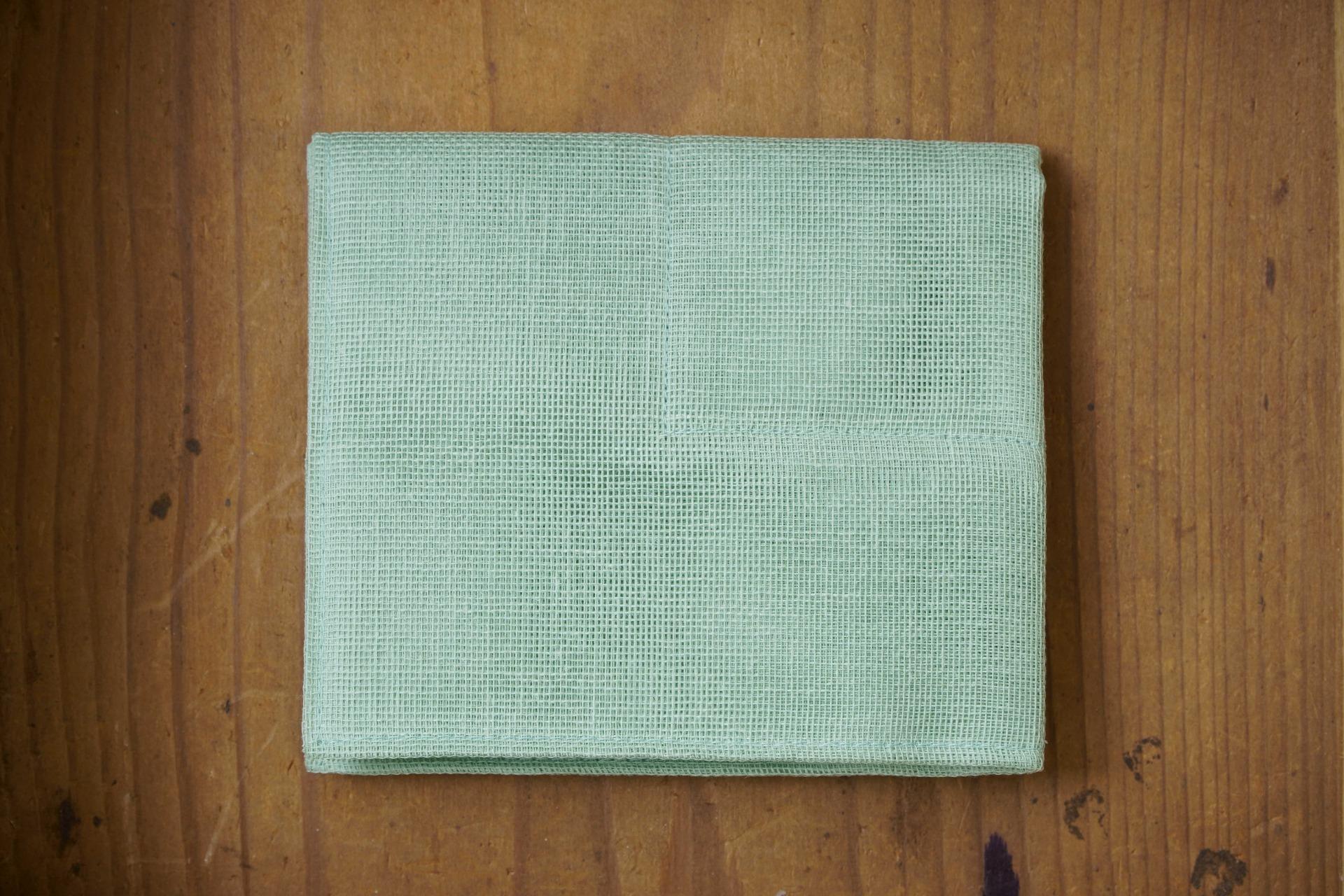 幡 かやのお台拭き(29×25)