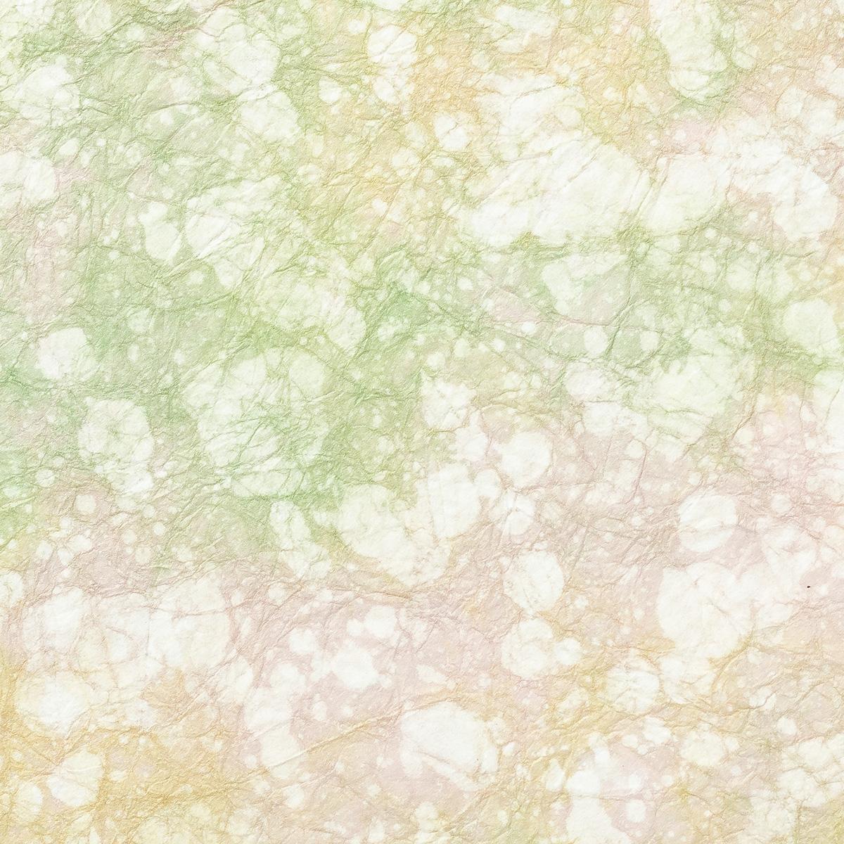 楮紙 ろうけつ染め 5匁 No.19