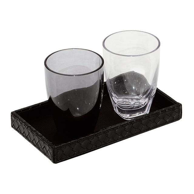 グラス兼アクセサリートレー TM-F