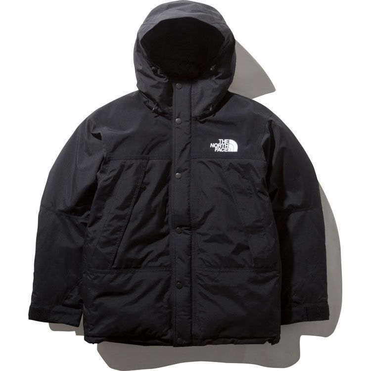 THE NORTH FACE / MOUNTAIN DOWN JACKET(20AW)