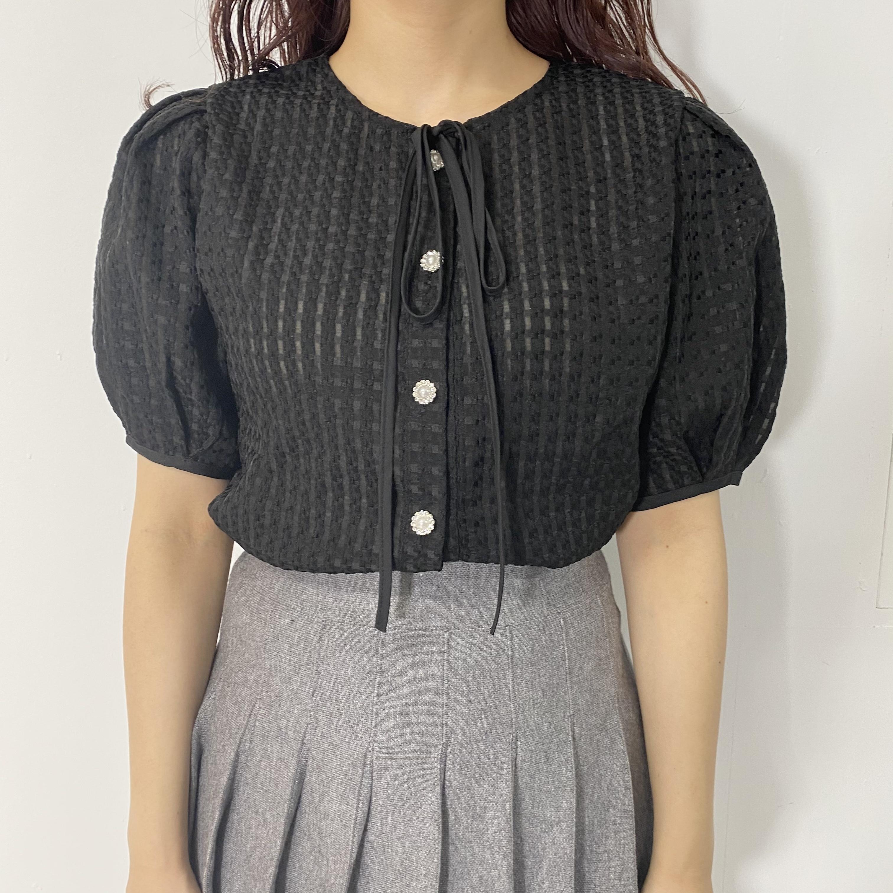 bobby blouse