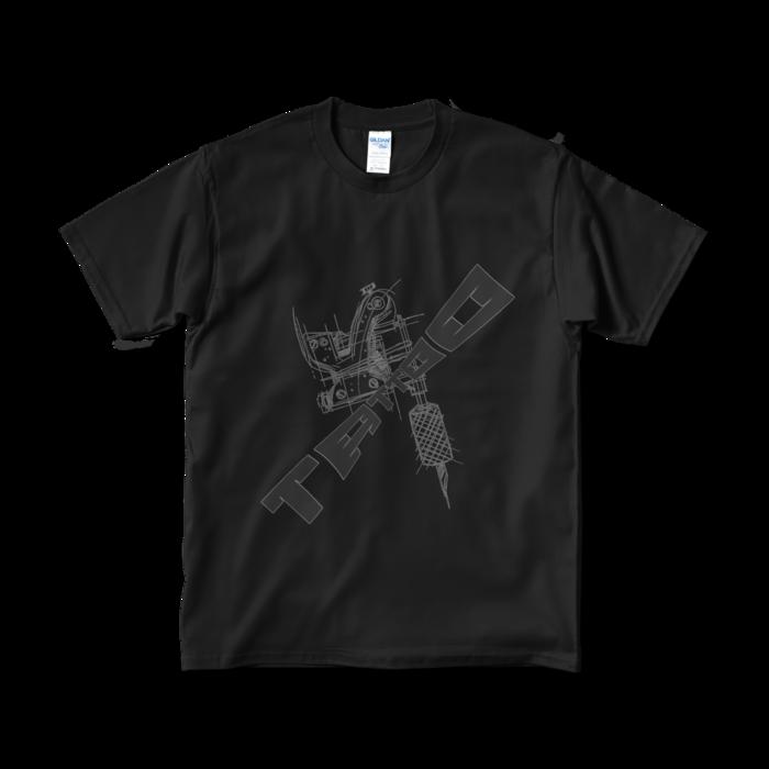 TATTOO オリジナルTシャツ 黒