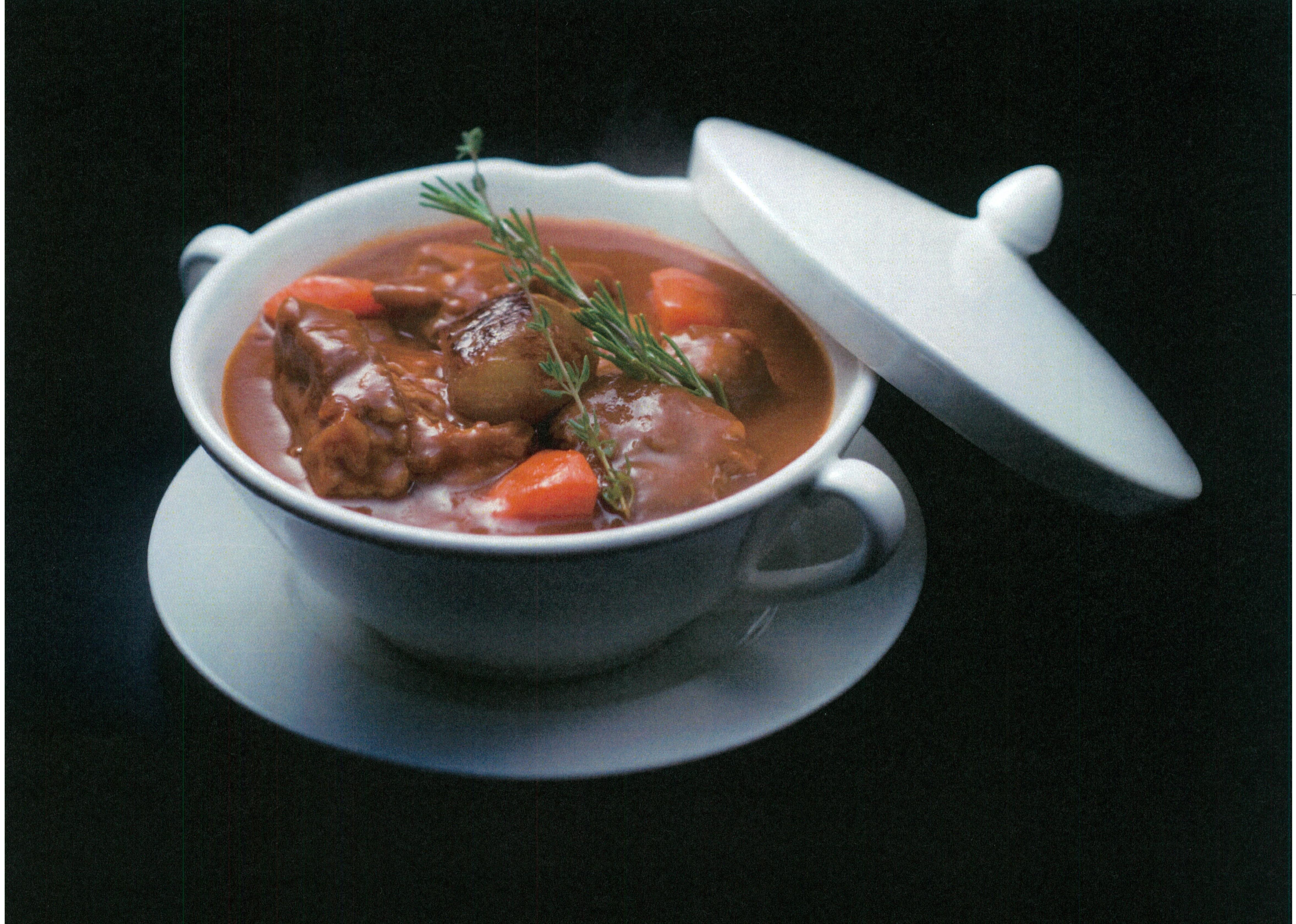 常温※送料ご注意ください。:ムッシュの洋食シリーズ(ビーフカレー・チキンカレー・ビーフシチュー)