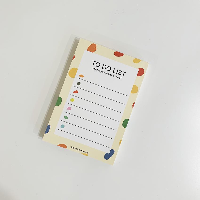 [OSY-12] TO DO LIST