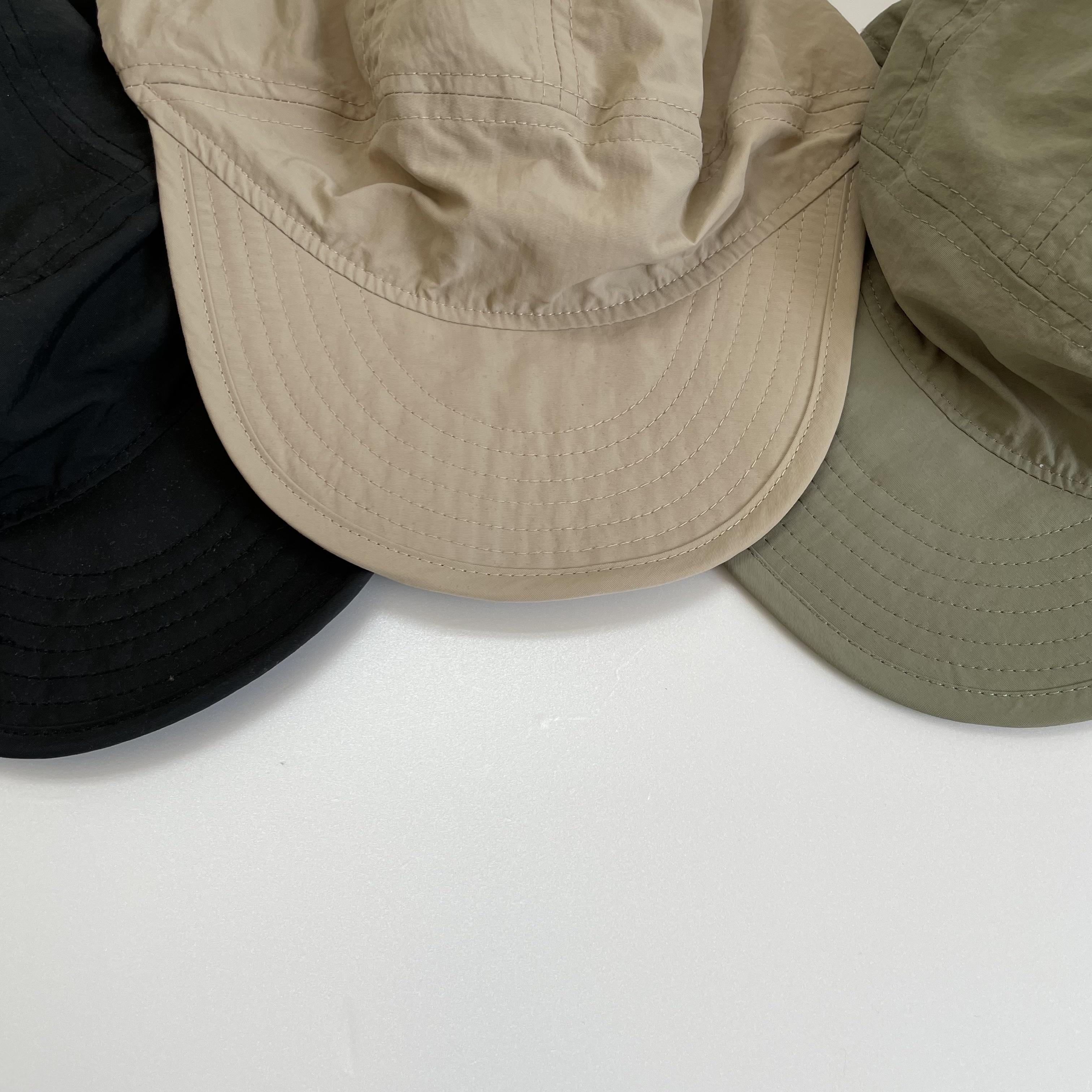 NO.1365. Summer Cap / TOE