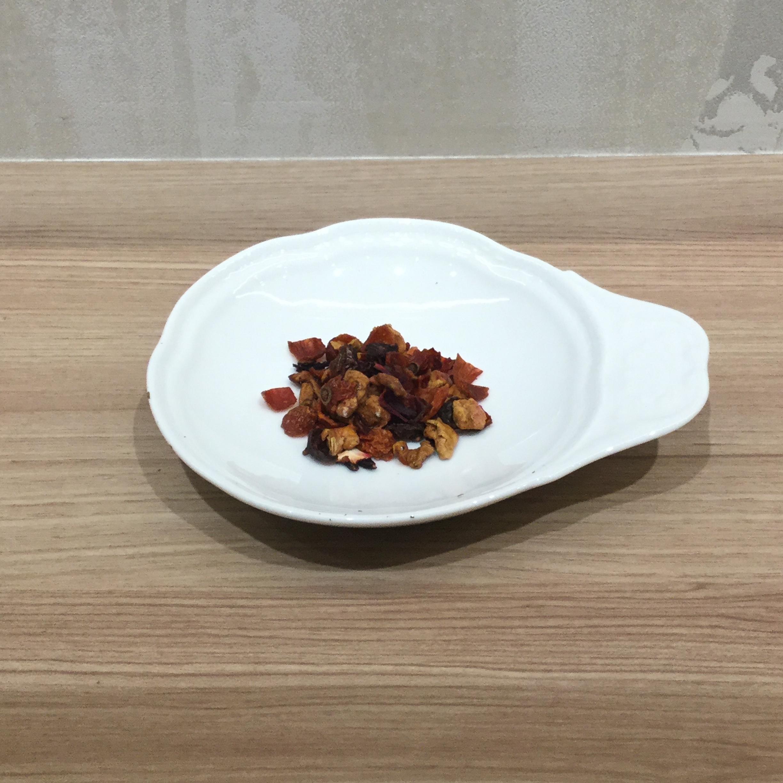 【プラスショコラオリジナル】季節のハーブティー・フルーツハーブ(赤い果実)
