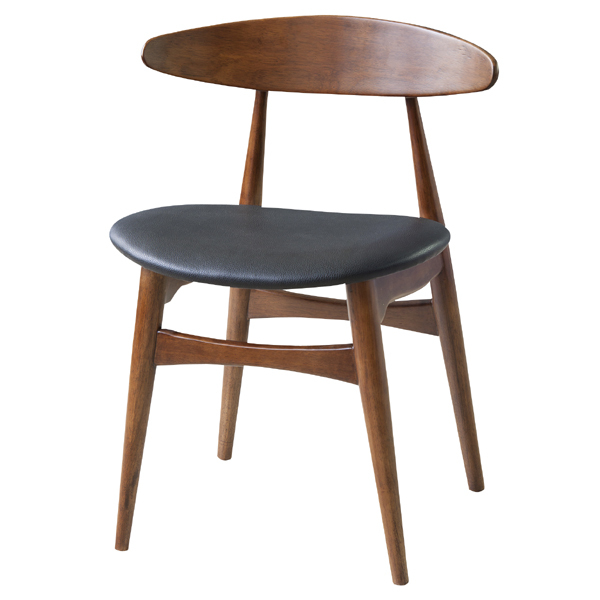 Oscar Dining 2 Chairs / 北欧アンティークスタイル オスカー 北欧ダイニングチェア 2脚セット