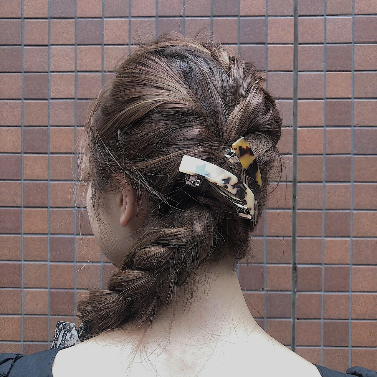 leopard pin set