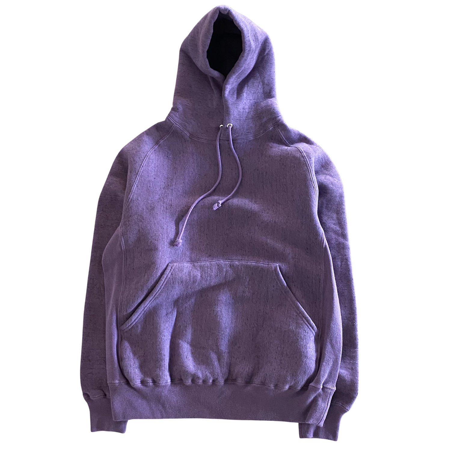 ENDS and MEANS/Hoodie Sweat