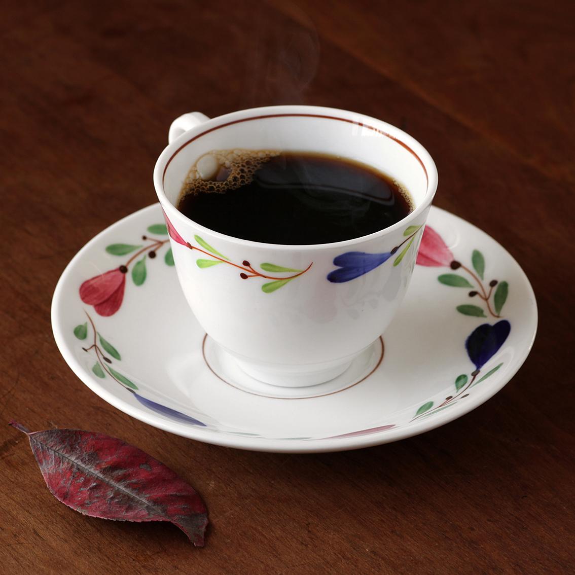 Gustavsberg グスタフスベリ Ranka ランカ コーヒーカップ&ソーサー(SGモデル) 北欧ヴィンテージ