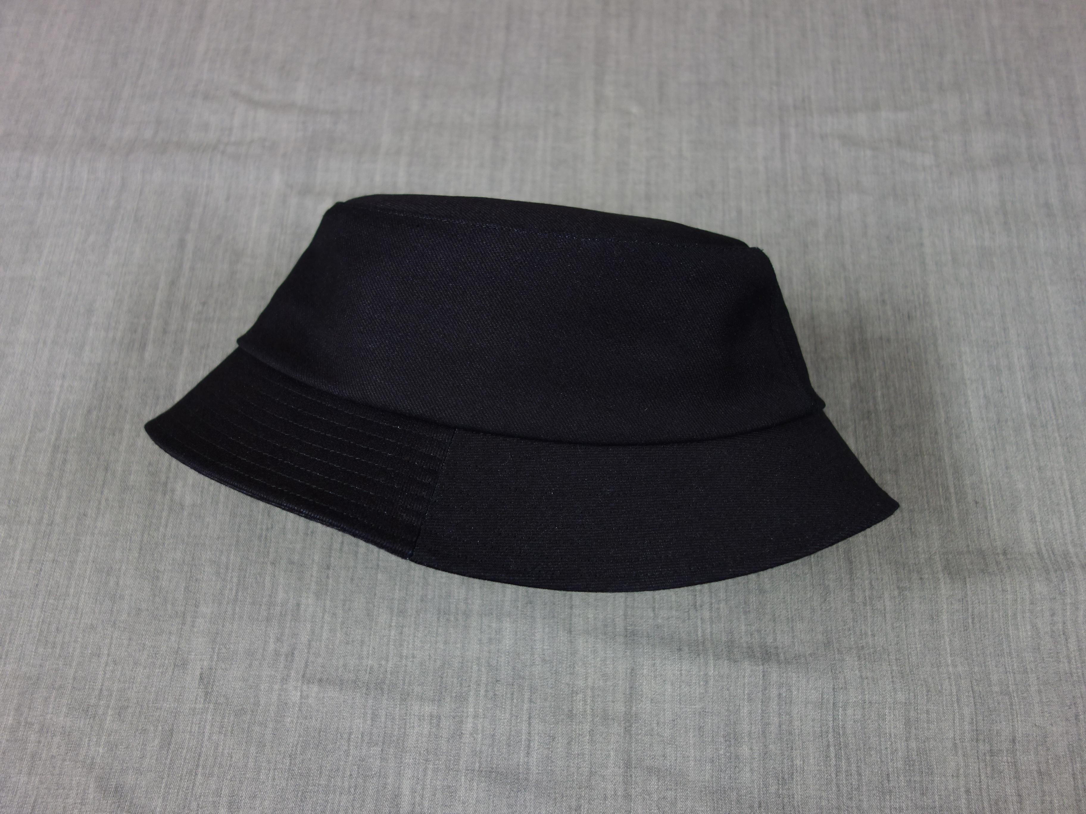 shoesmakers indigodenim hat