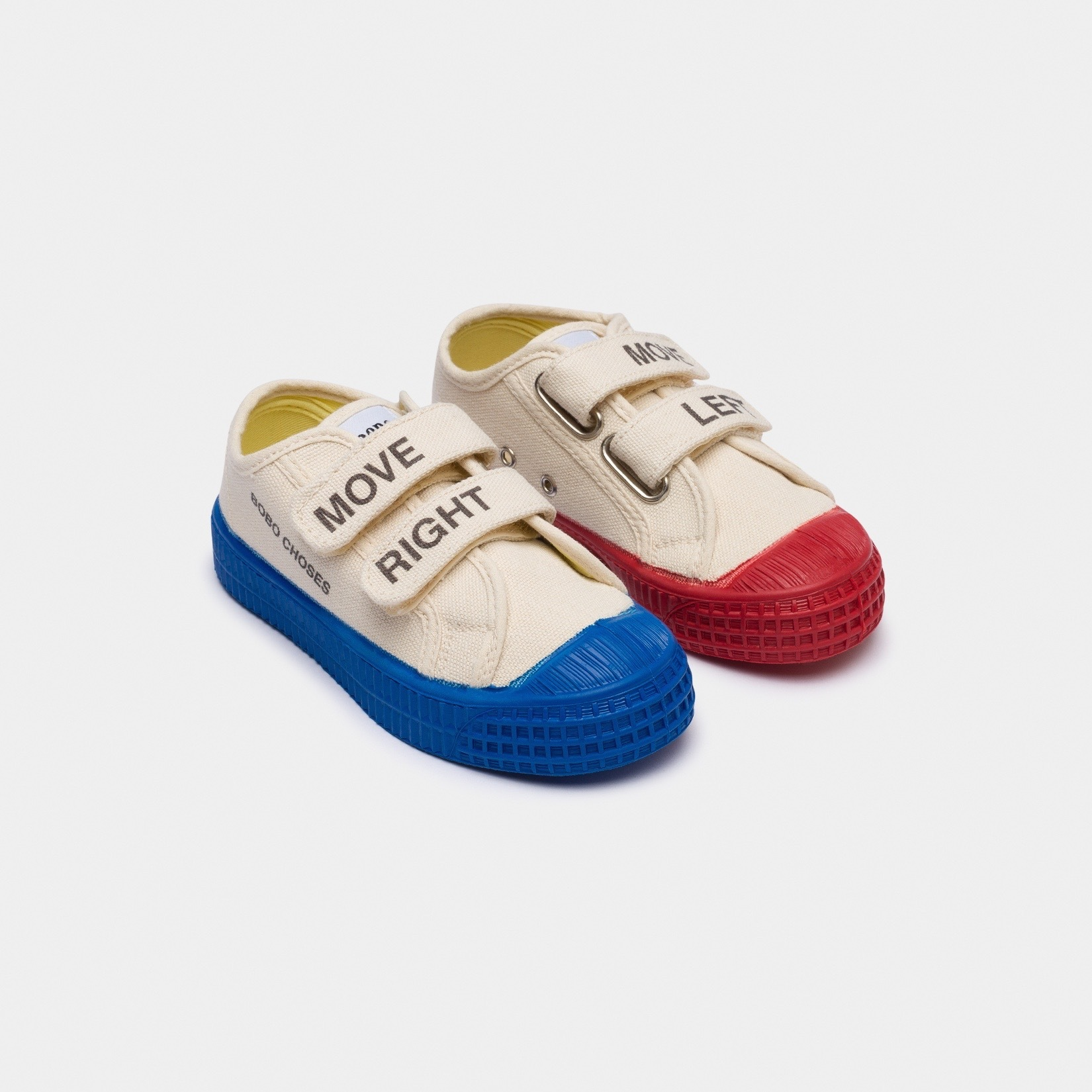 《BOBO CHOSES 2020SS》Left Right Trainers