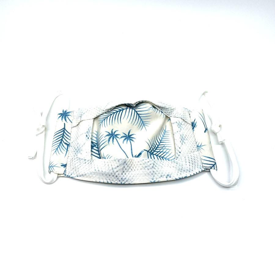 日本初!食事の時に使用するマスク!『イートマスク』⑥持ち運びも便利(マスクカバー付)【全国送料無料】