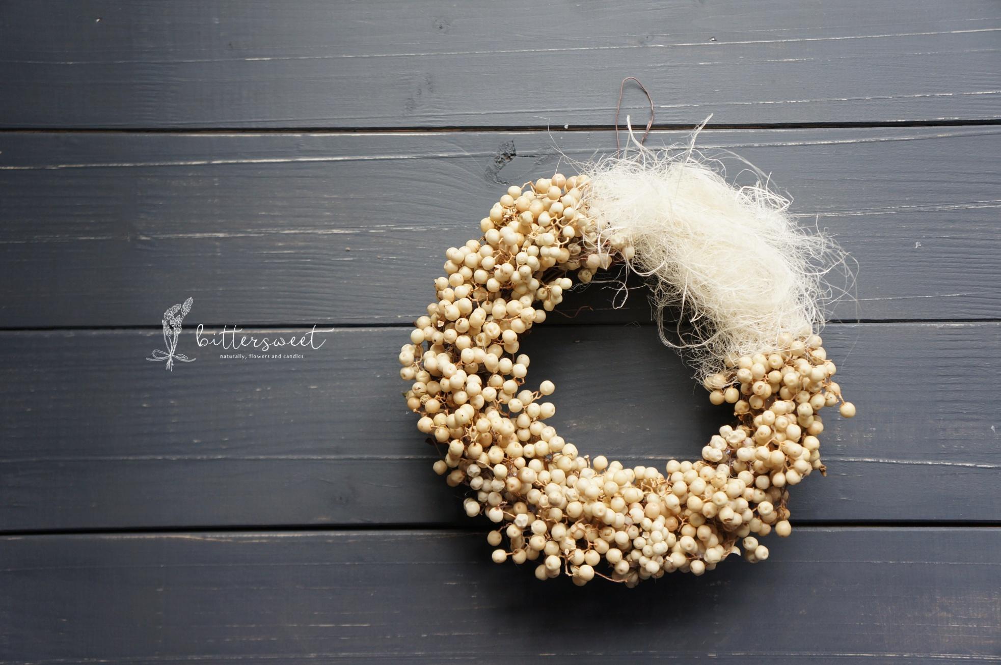 Wreath no.008
